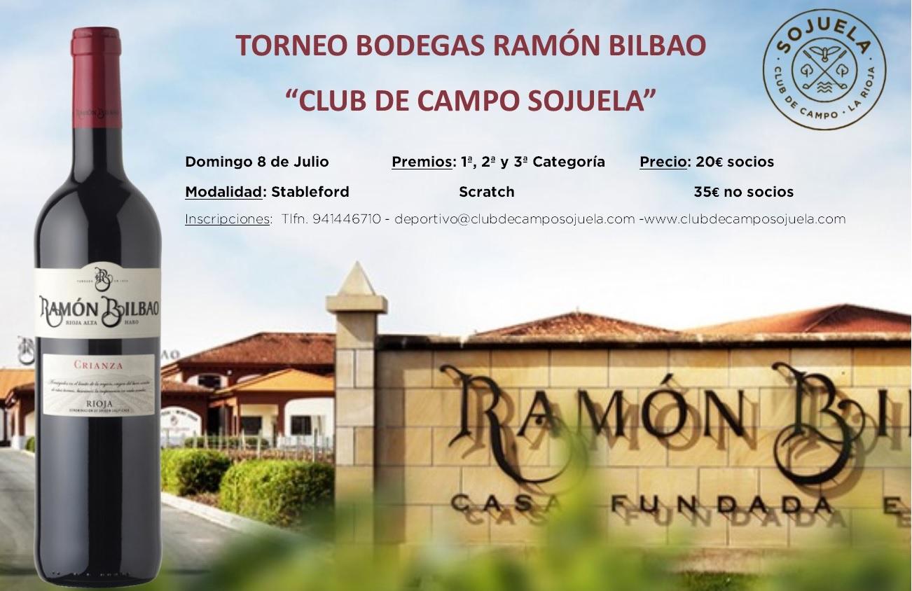 Trofeo Bodegas Ramón Bilbao 2018
