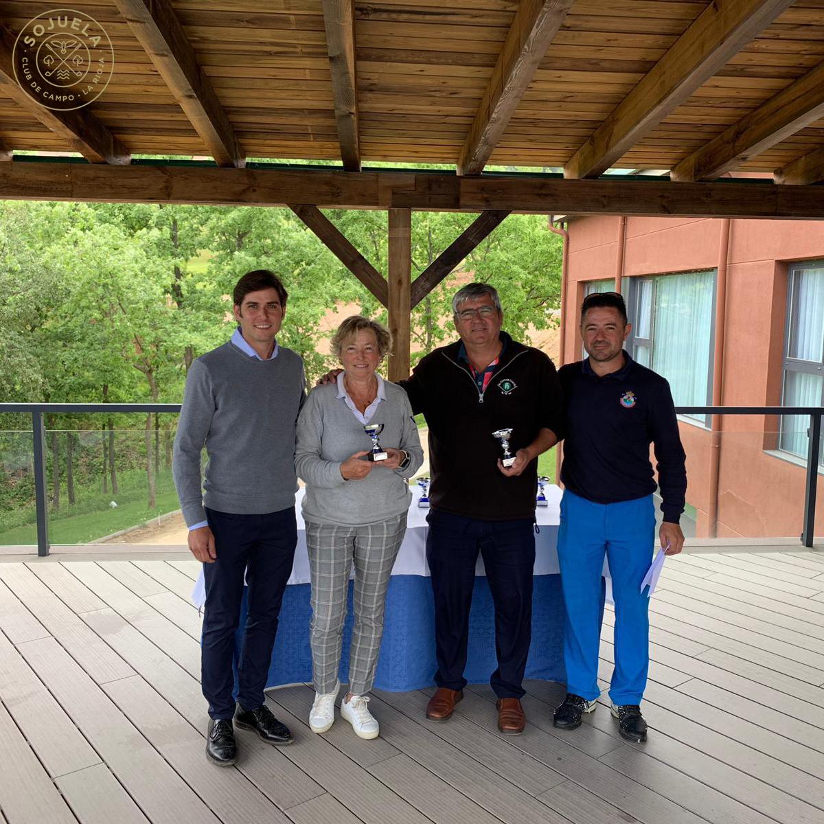Campeonato Golf Absoluto Senior