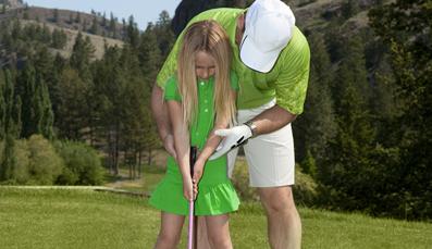 promociones escuela golf club de golf sojuela la rioja