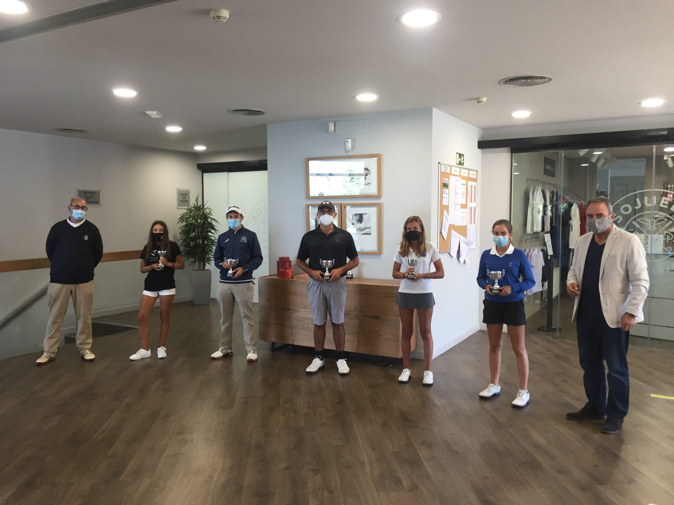 VII COPA CLUB DE CAMPO SOJUELA